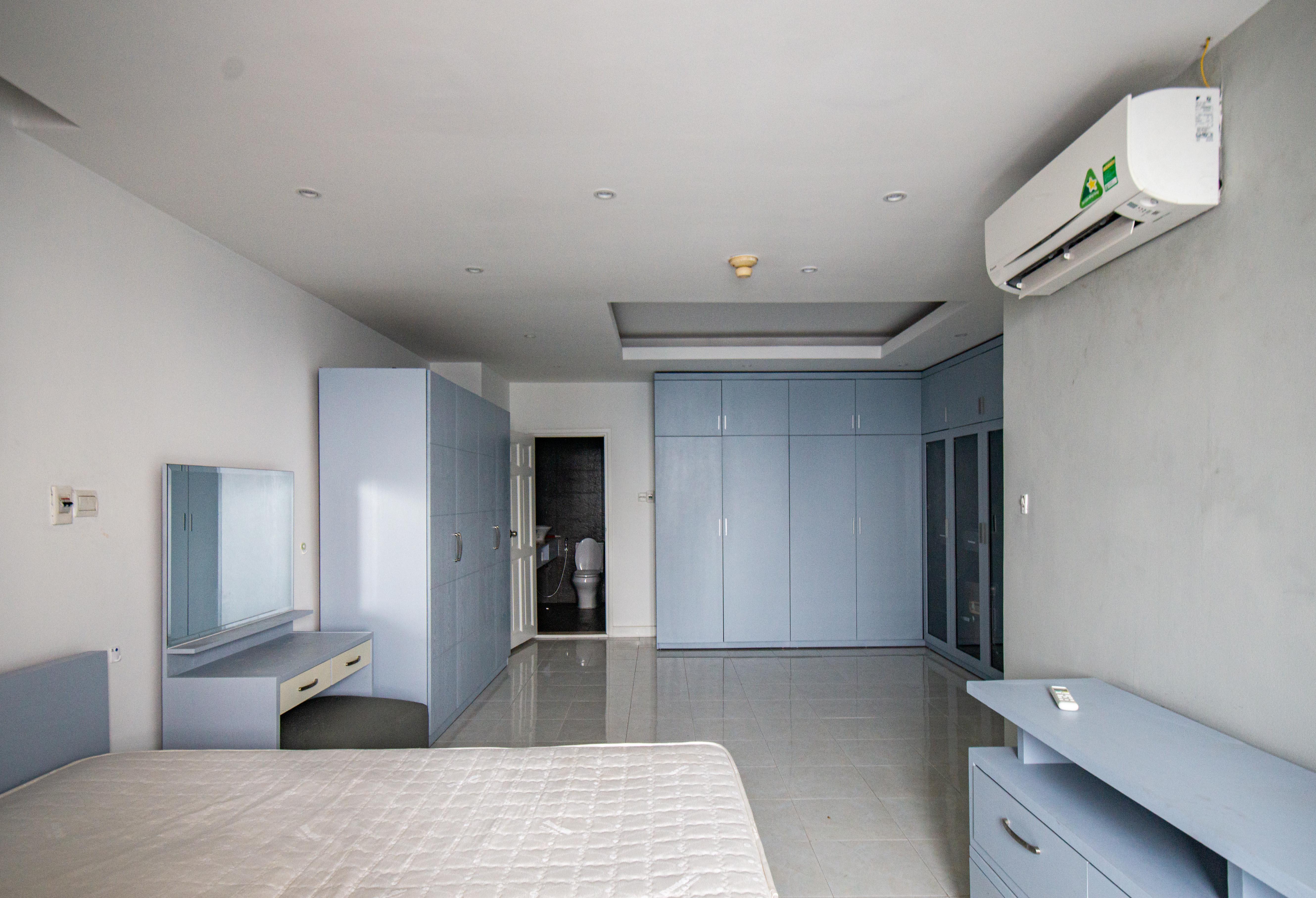 Cho Thuê Duplex 2 PN Central Garden Building - Thiết Kế Nổi Bật -23