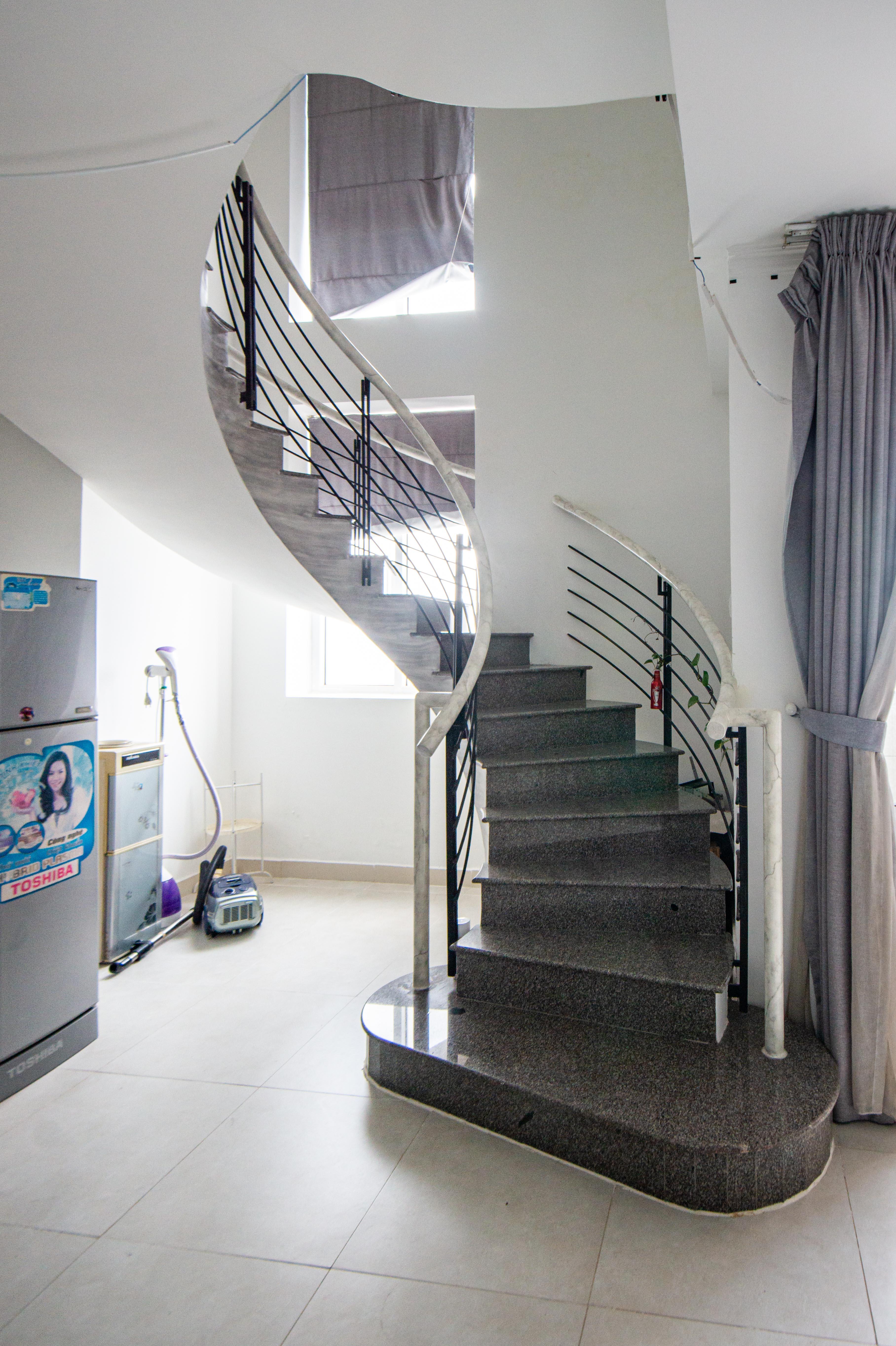 Cho Thuê Duplex 2 PN Central Garden Building - Thiết Kế Nổi Bật -26
