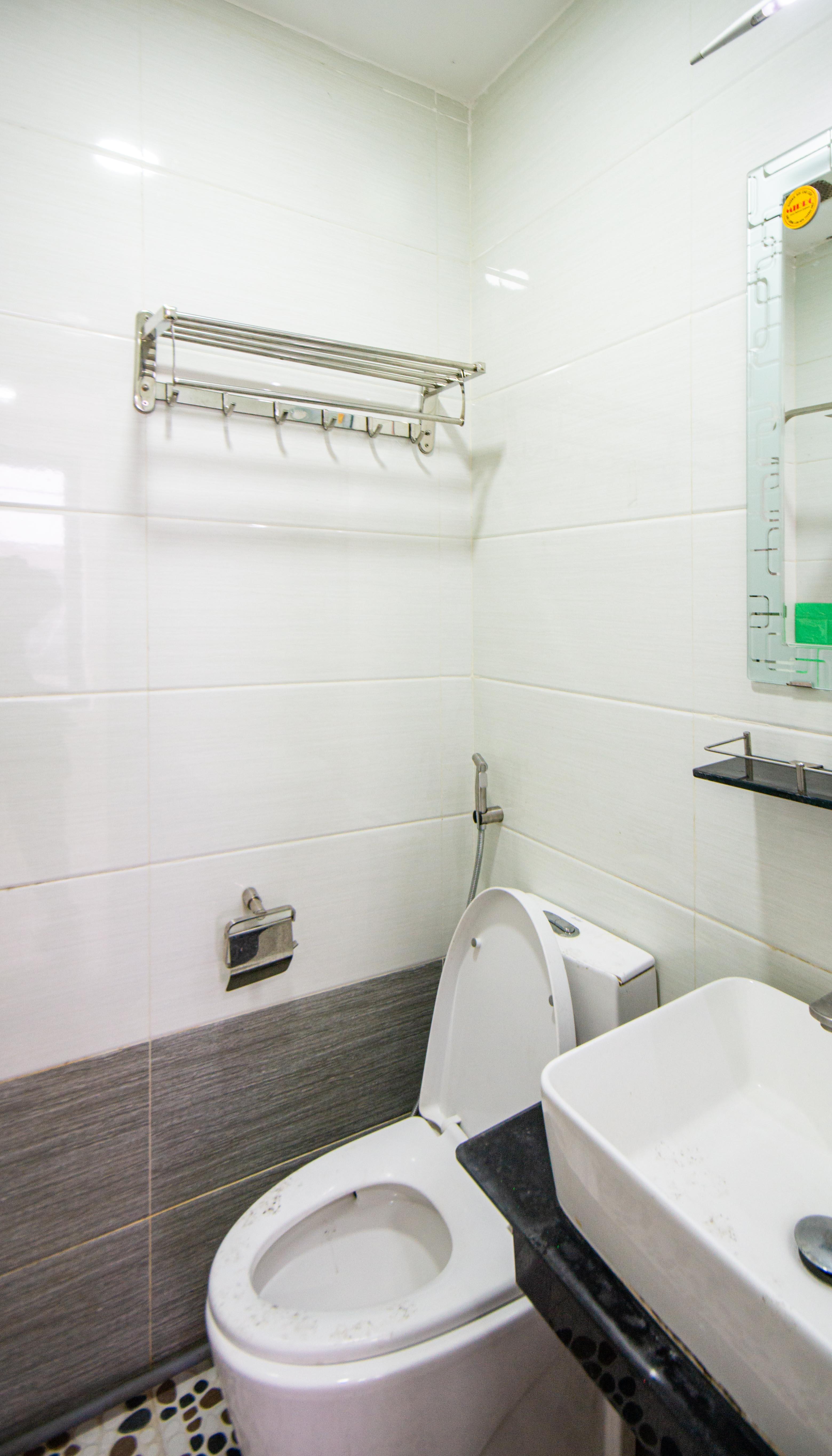Cho Thuê Căn hộ 1 PN Trần Văn Đang Apartment - Ban Công Rộng Rãi -2