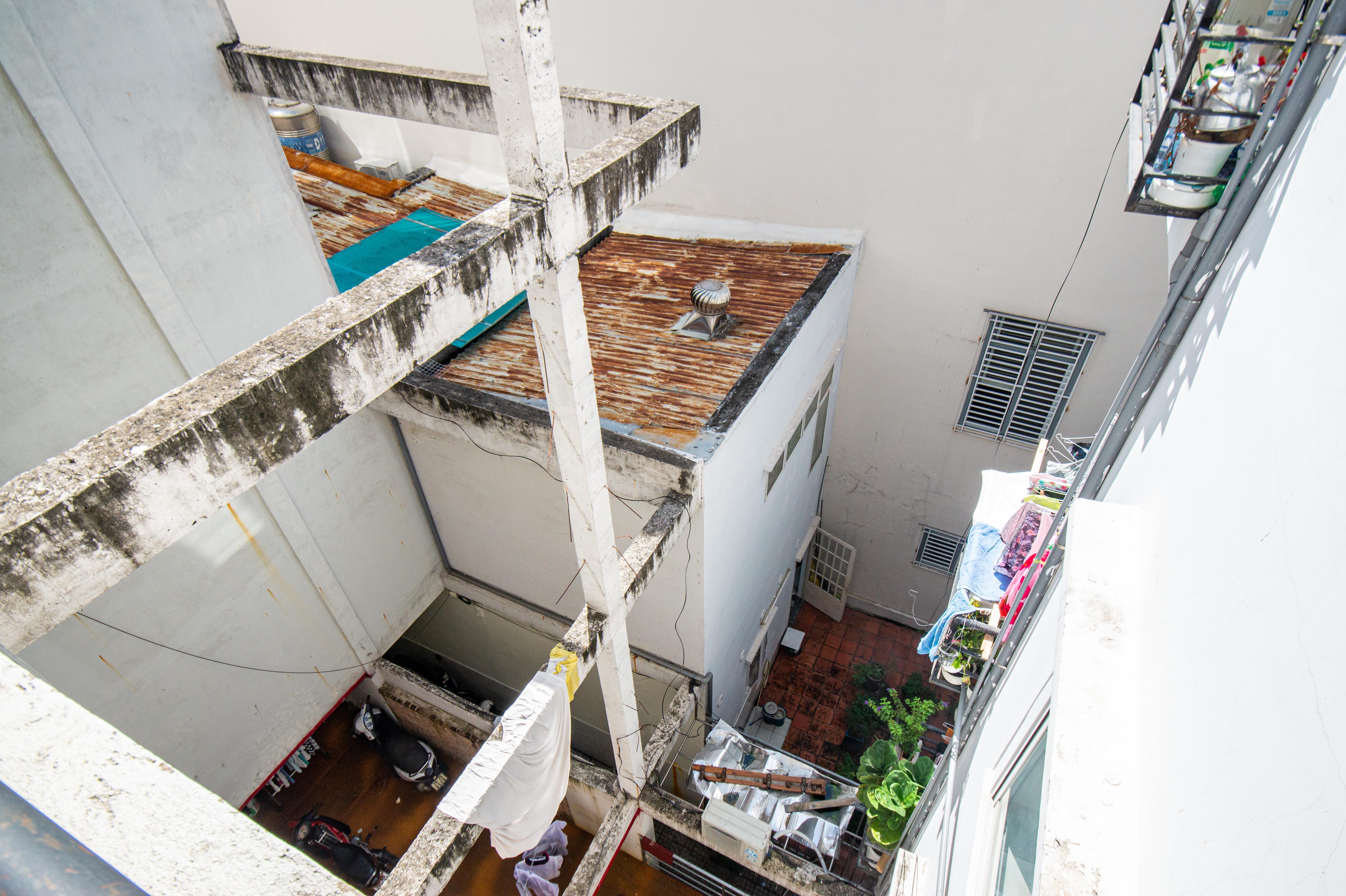 Cho Thuê Căn hộ 1 PN Lê Văn Sỹ Apartment - Nội Thất Trag Nhã -10