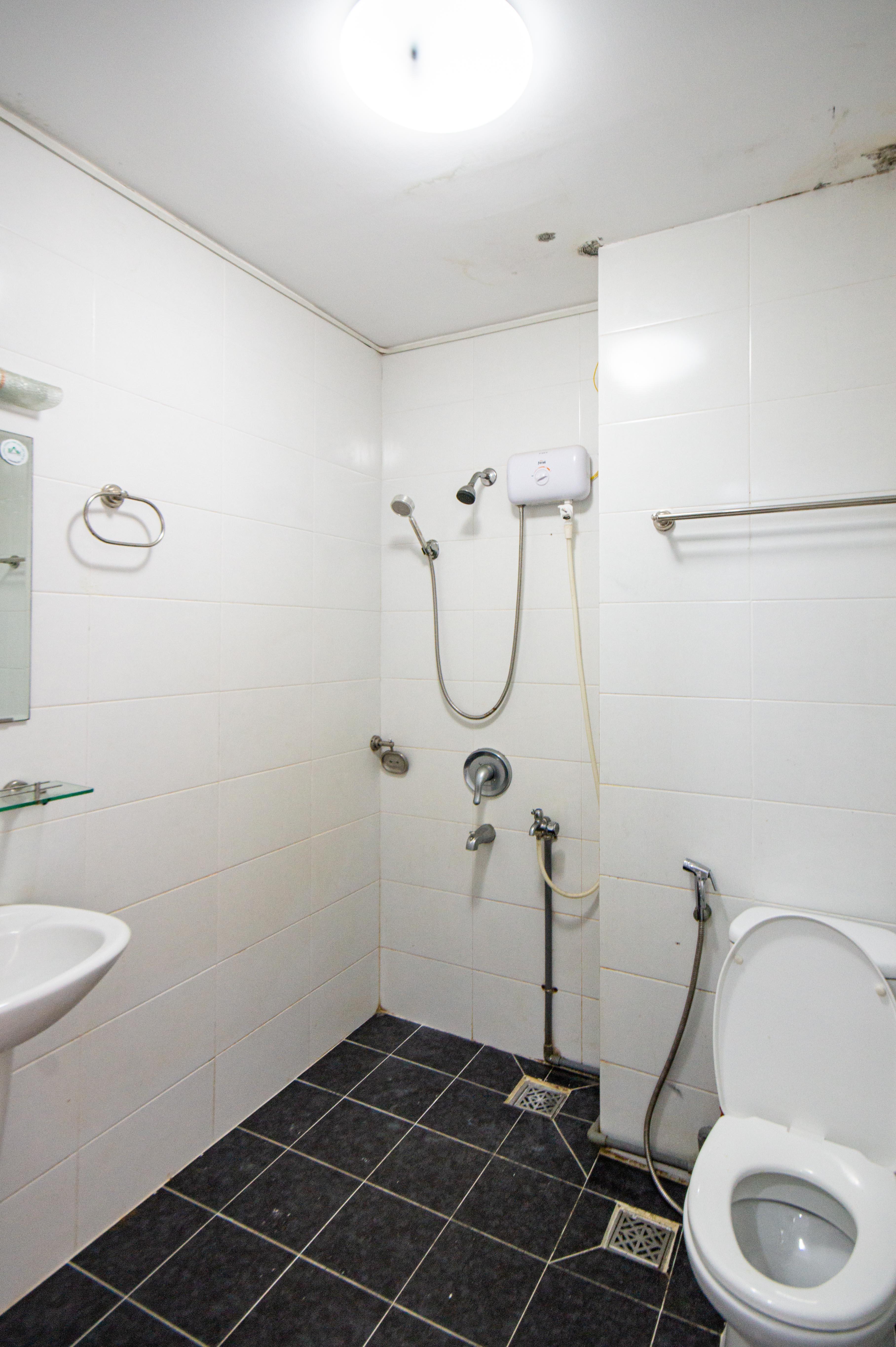 Cho Thuê Căn hộ 1 PN Lê Văn Sỹ Apartment - Nội Thất Trag Nhã -2
