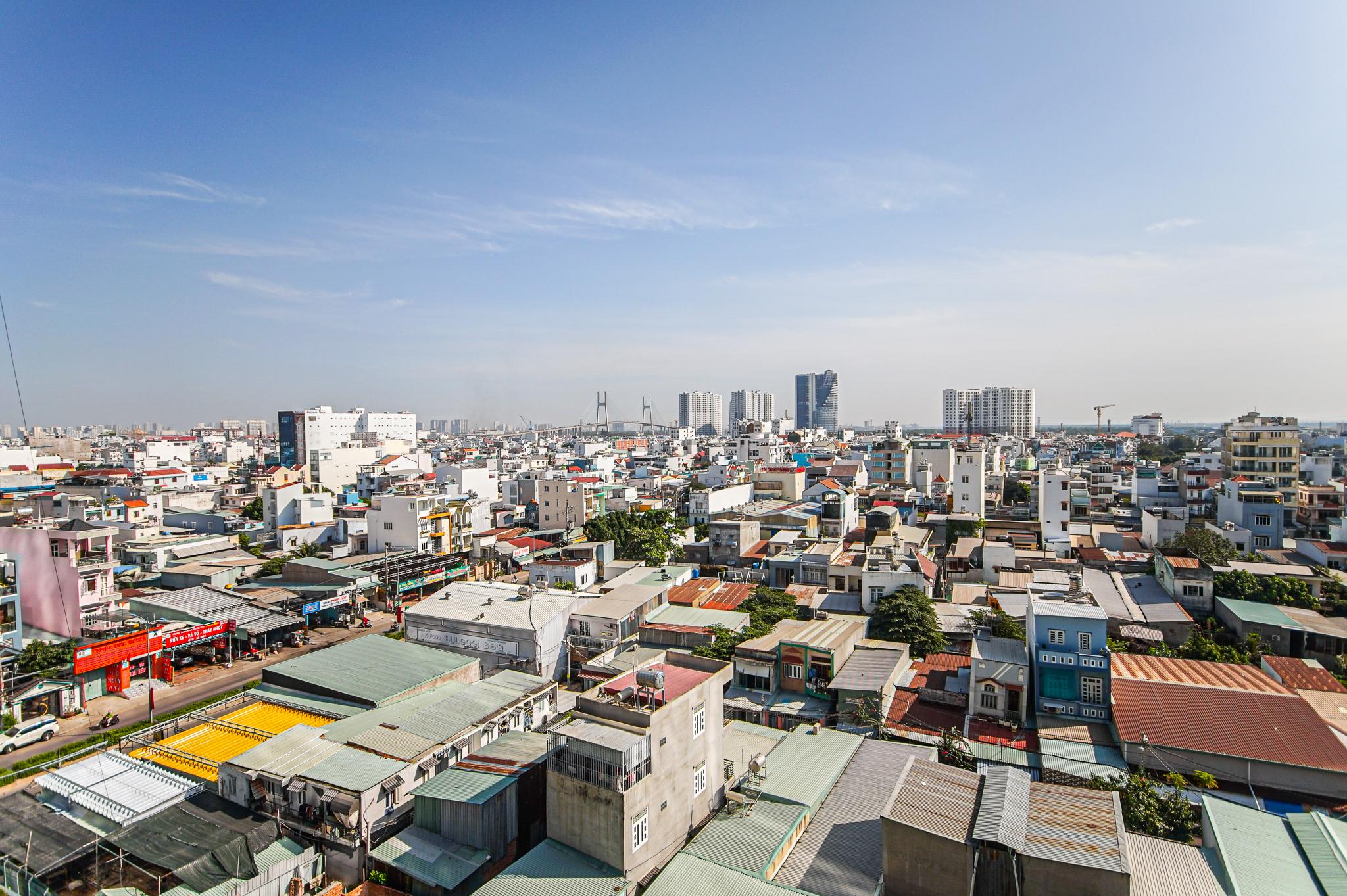 Cho Thuê Căn hộ 2 PN Sunshine City - Nội Thất Dát Vàng-7