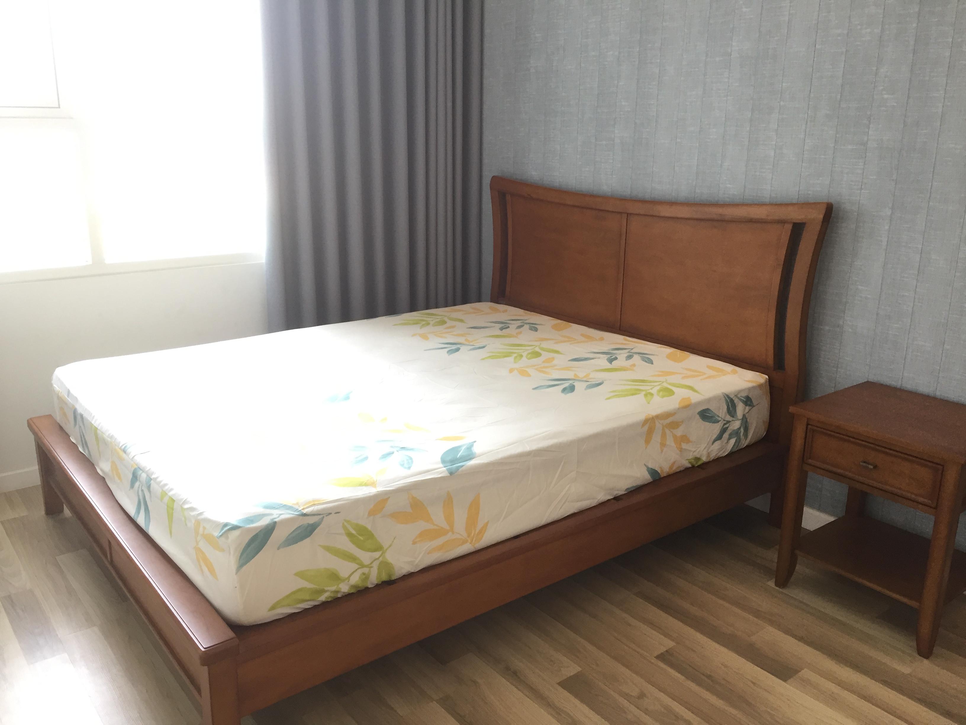 Cho Thuê Căn hộ 2 PN Sala Sarimi - View Đẹp -1
