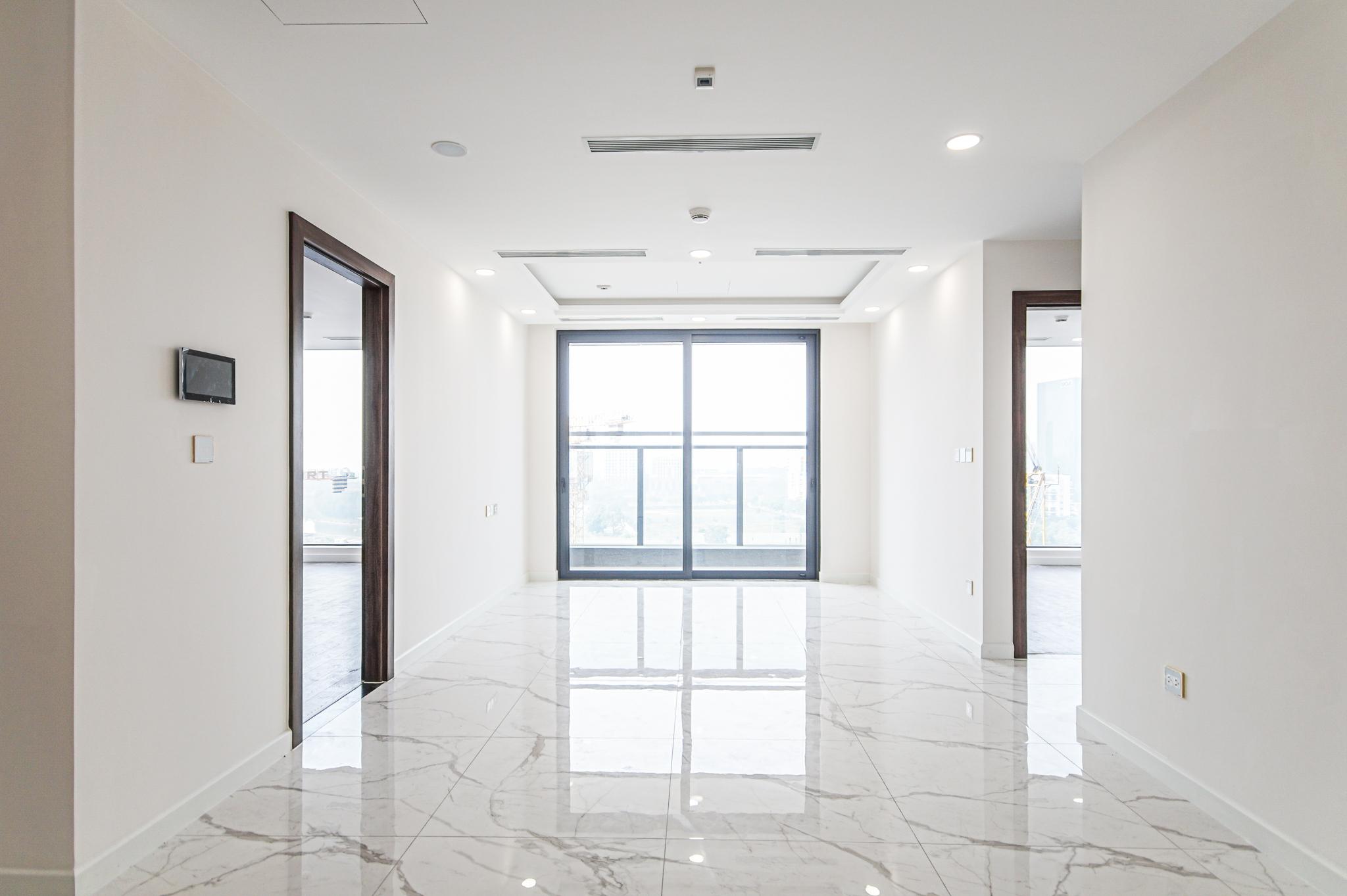 Cho Thuê Căn hộ 3 PN Sunshine City - Tòa Mới Bàn Giao -3