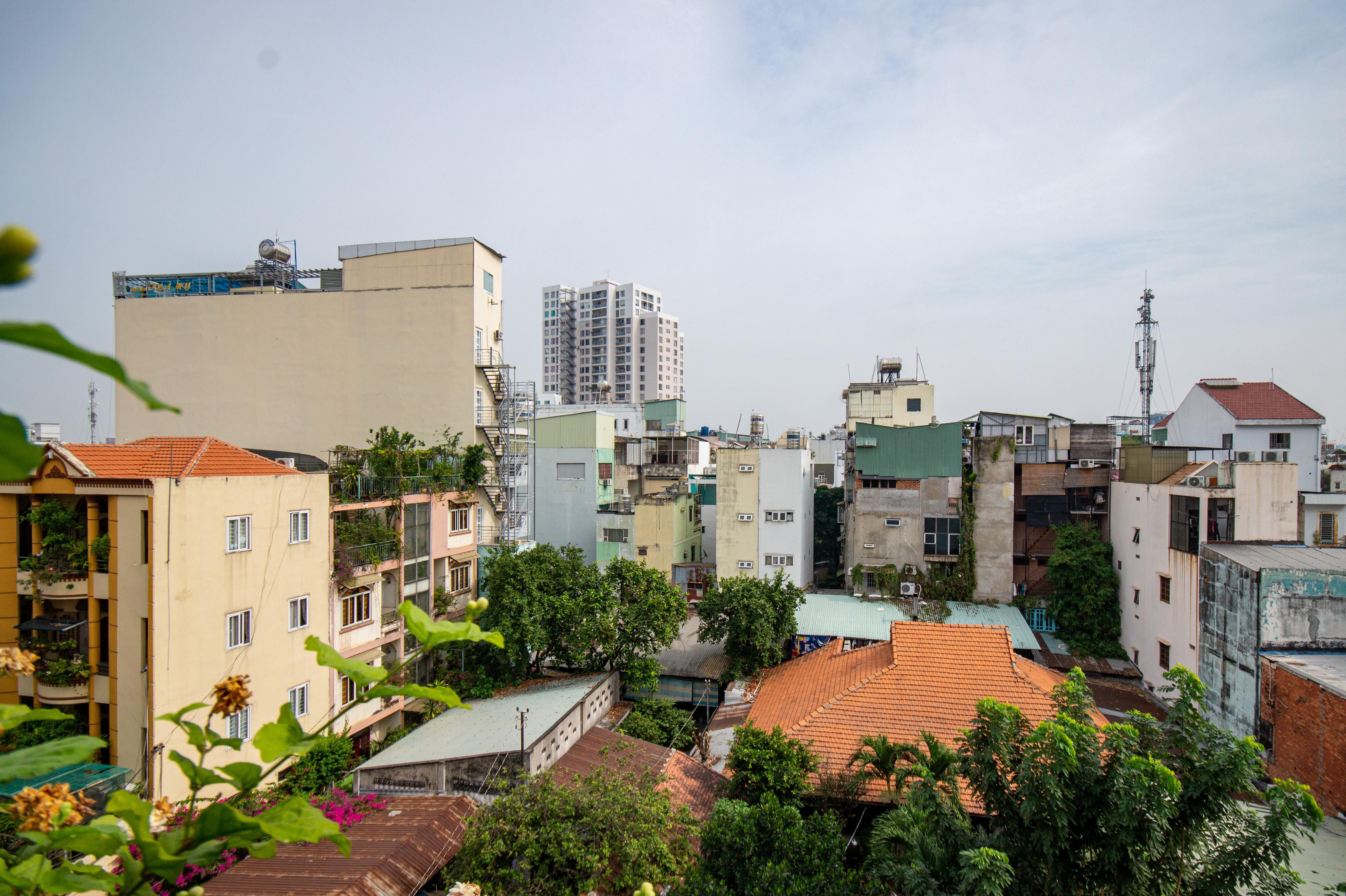 Cho Thuê Căn Hộ Dịch Vụ Huỳnh Tịnh Của 1 PN - Có Bồn Tắm -8