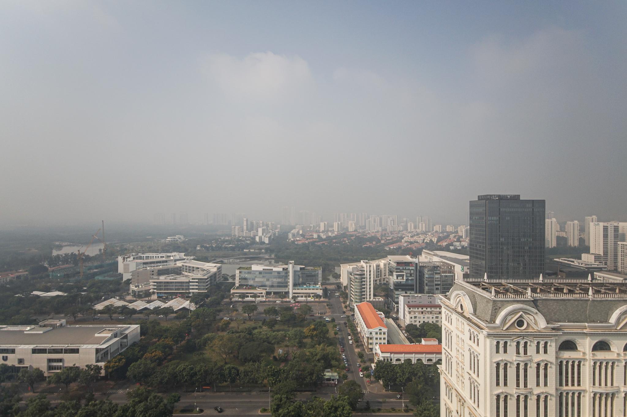 Cho Thuê Căn hộ 2 PN PetroLand Tower - Ngay Trung Tâm Phú Mỹ Hưng -17