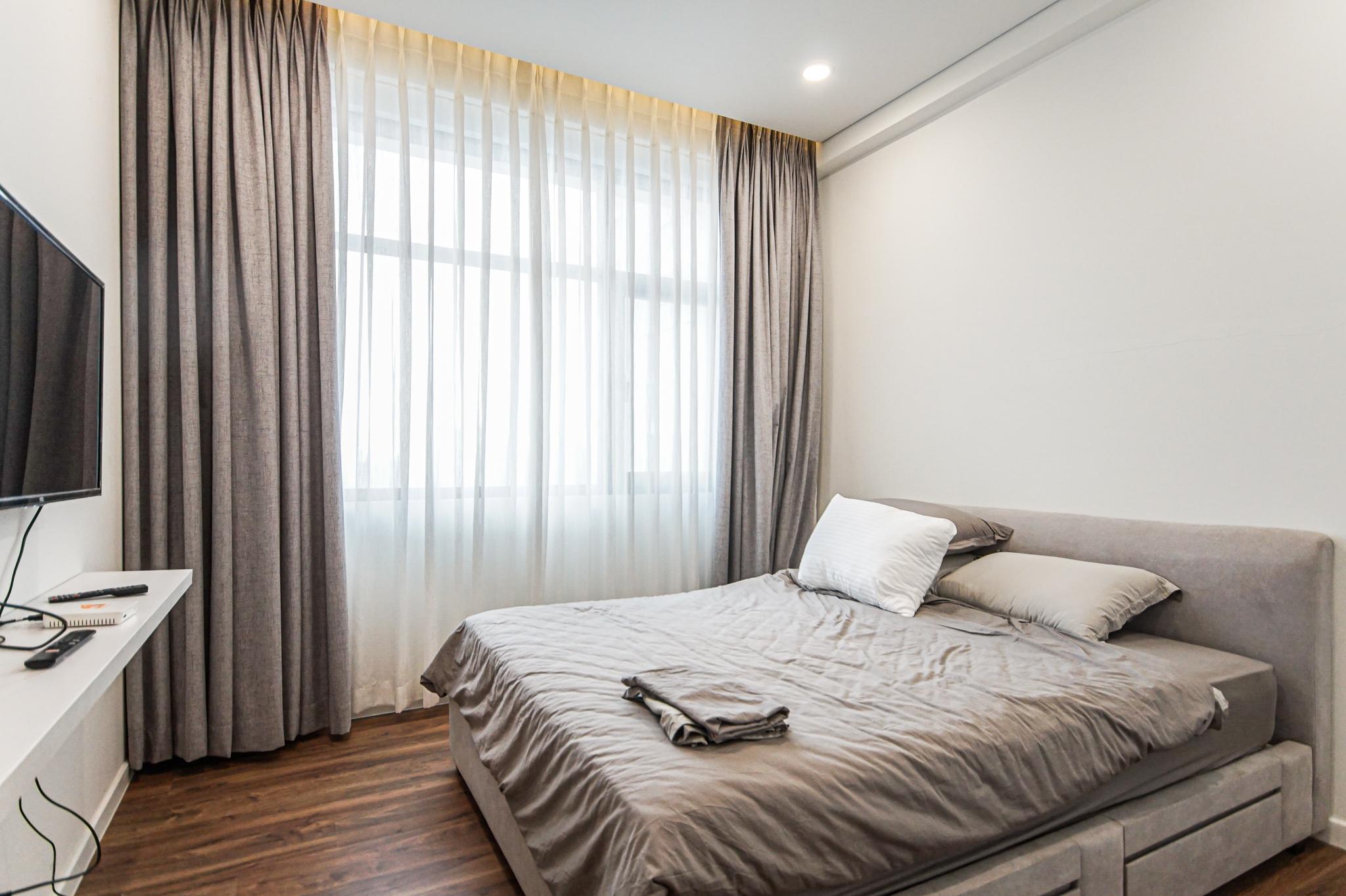 Cho Thuê Căn hộ 2 PN Richlane Residence - Nội Thất Tinh Tế -1