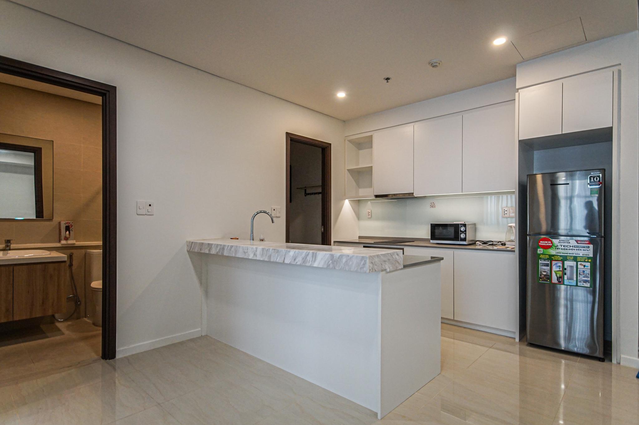 Cho Thuê Căn hộ 2 PN Richlane Residence - Nội Thất Tinh Tế -8