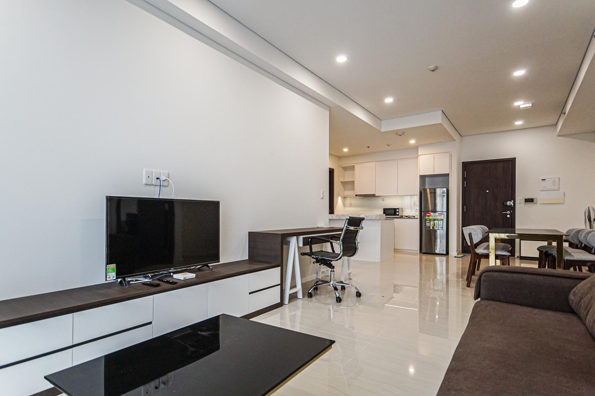 Cho Thuê Căn hộ 2 PN Richlane Residence - Nội Thất Tinh Tế -7