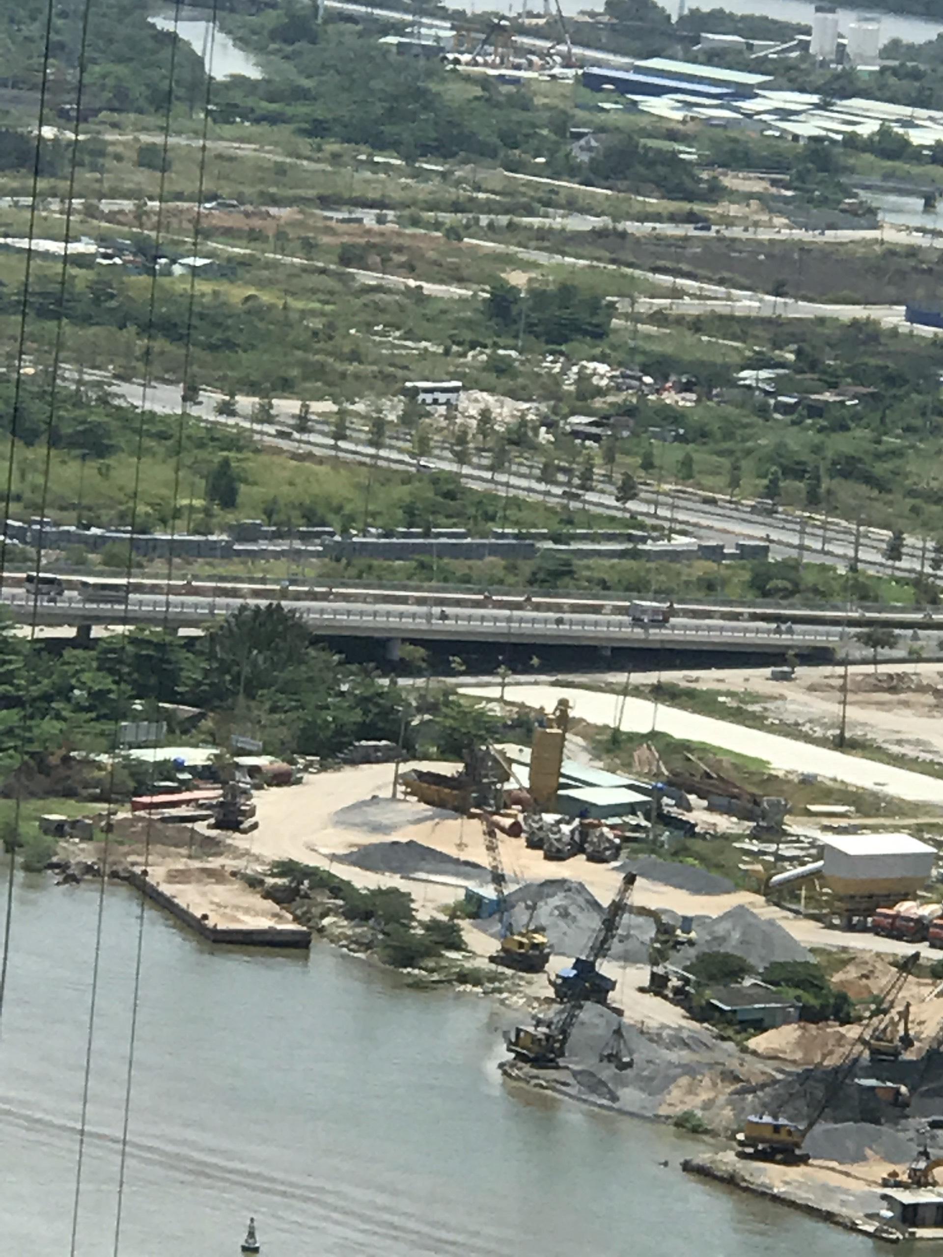 Căn hộ 1 PN Vinhomes Golden River - Đầy Đủ Nội Thất & Hiện Đại-5