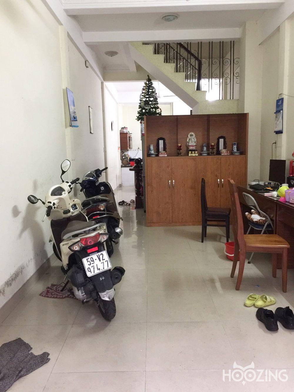 Bán Nhà Hẻm Đường Nguyễn Kiệm Quận Gò Vấp