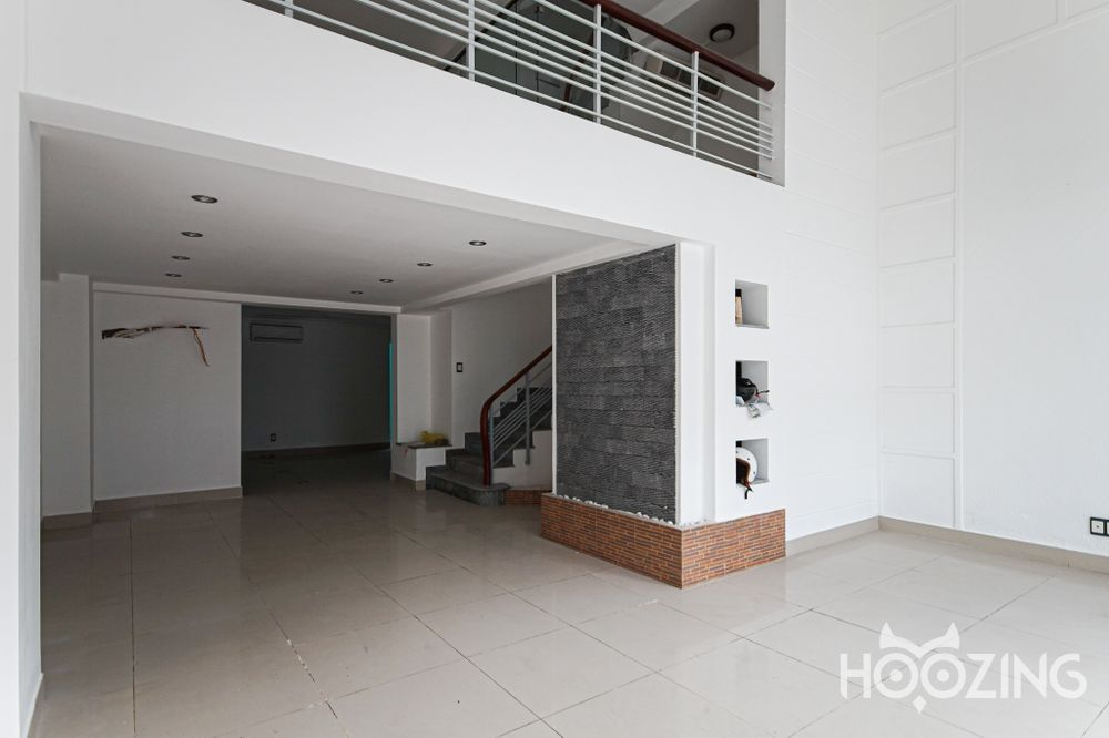 House for Rent Hung Gia 5 Phu My Hung - In The Heart Of District 7
