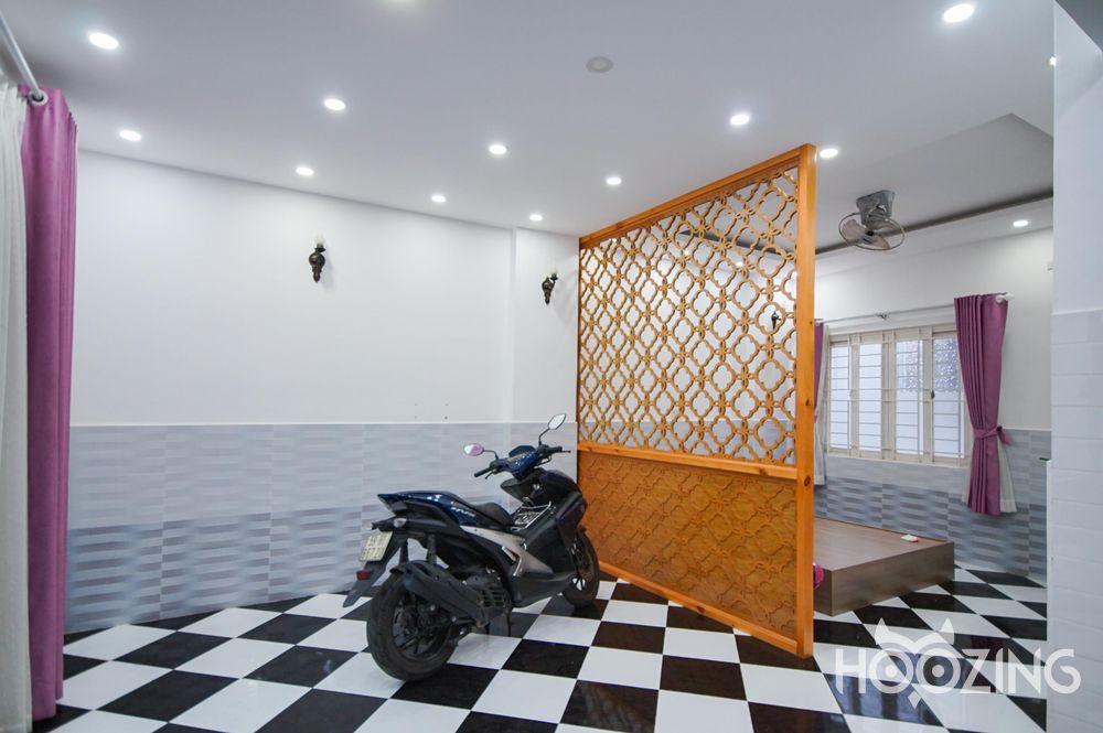 Bán Nhà Hẻm Nguyễn Huy Lượng Quận Bình Thạnh - Dọn Vào Ở Ngay