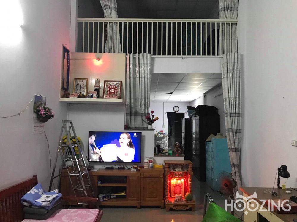 Bán Nhà Hẻm Đường Quang Trung Quận Gò Vấp