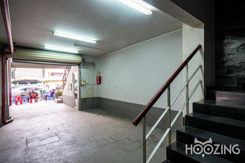 Cho Thuê Nhà Mặt Tiền Đường Trần Quang Diệu Quận 3