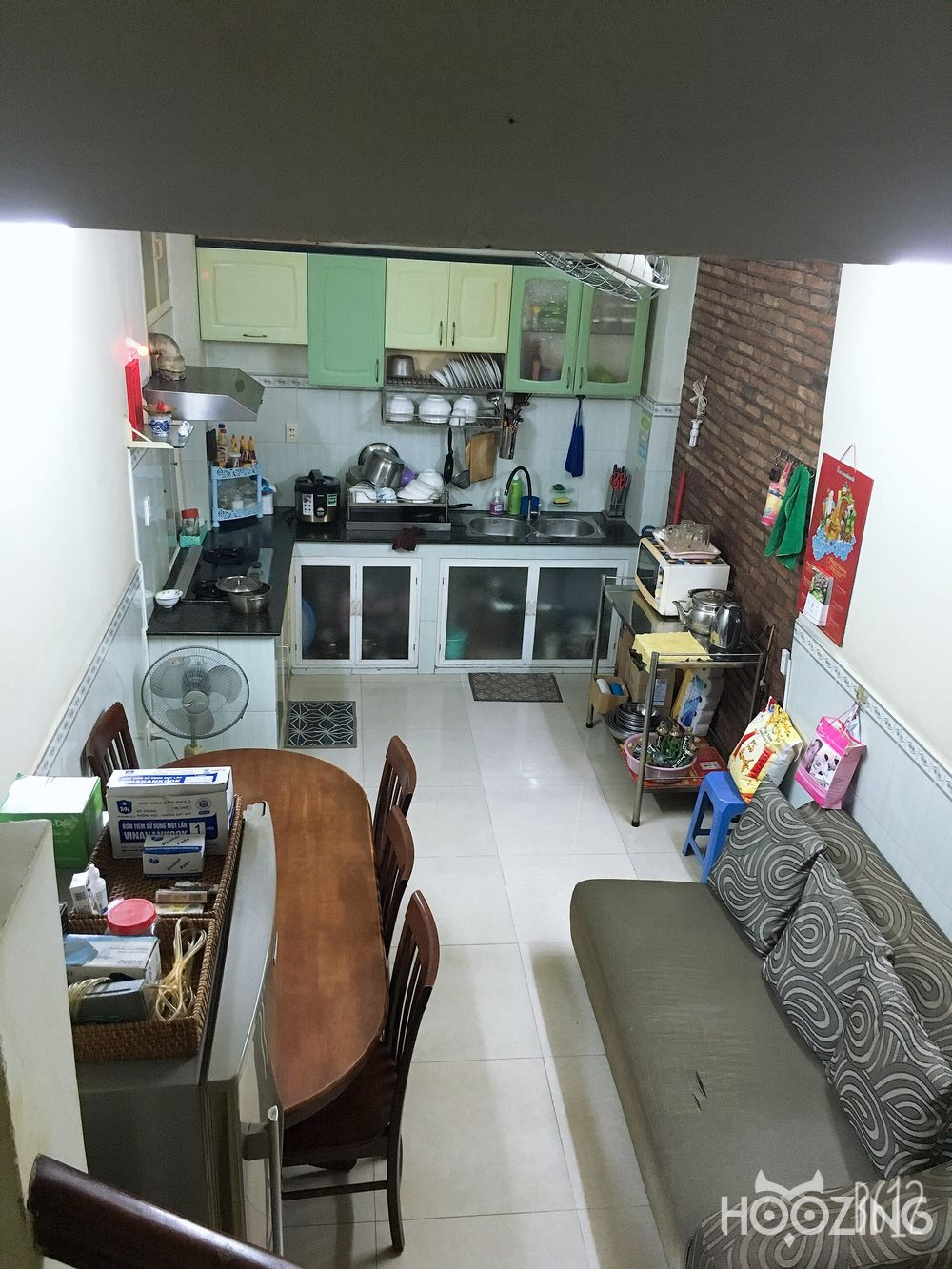 Bán Nhà Hẻm Xe Hơi Đường Phan Đình Phùng Quận Phú Nhuận