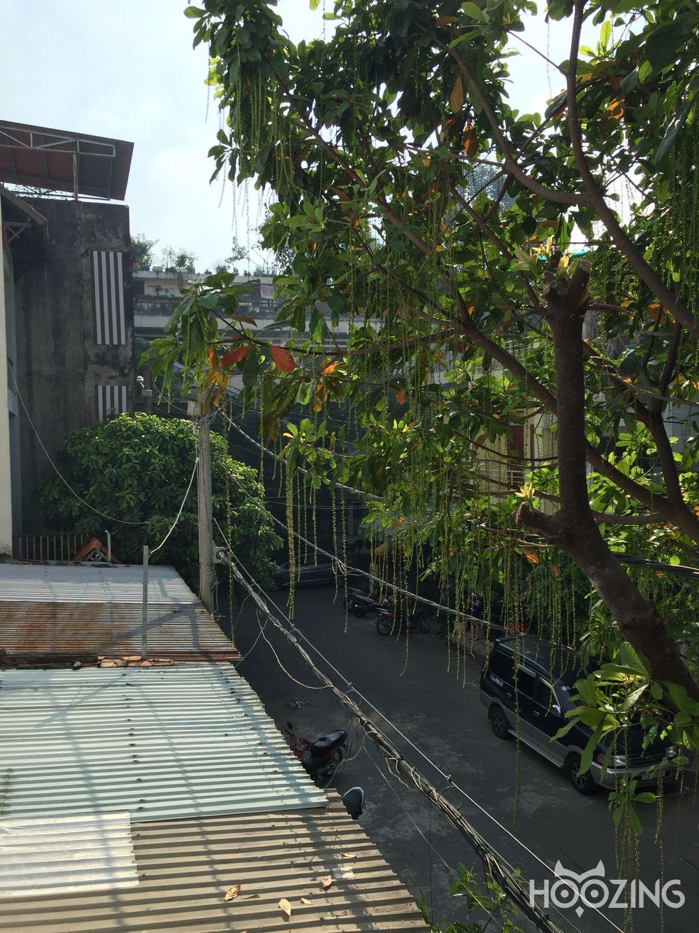 Bán Nhà Hẻm Xe Hơi Nguyễn Thái Sơn Quận Gò Vấp - Gần Chợ Sầm Uất