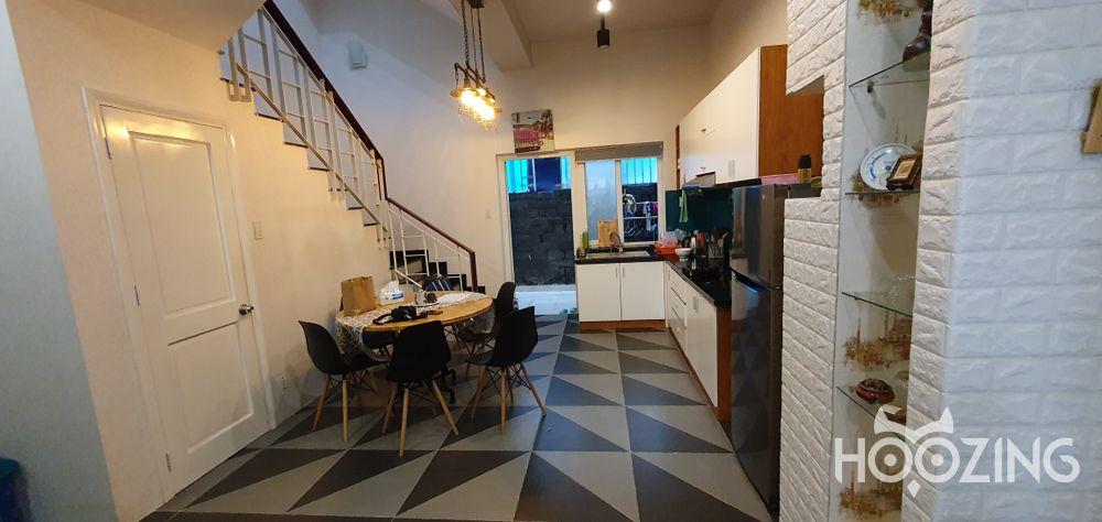 Townhouse For Rent Mega Village Khang Dien In District 2