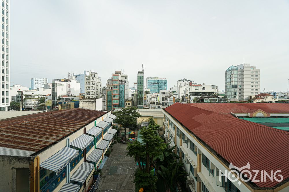 Office For Lease In Hung Phuoc 1 Phu My Hung District 7