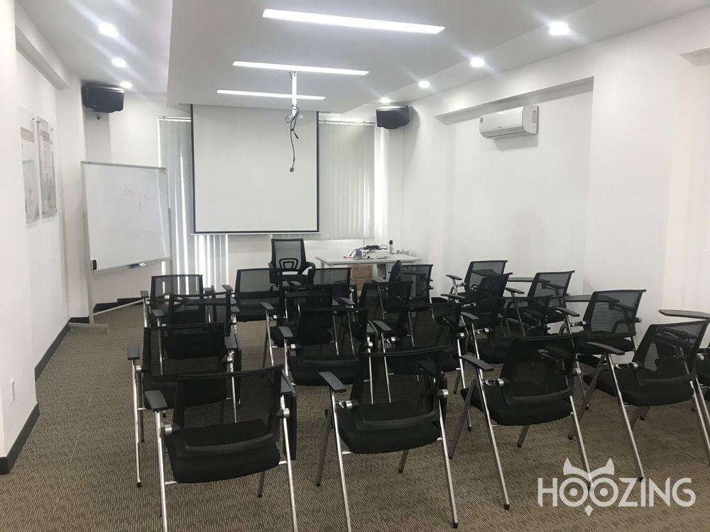 Cho Thuê Văn Phòng Mặt Tiền Đường 2 Chiều Lạc Long Quân Quận Tân Bình - Giá Siêu Rẻ 80Tr/ 700m2