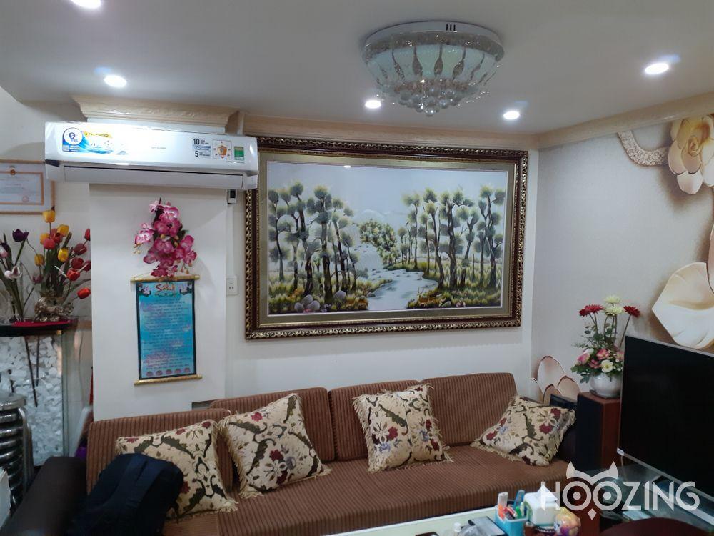 Bán Nhà Hẻm Tân Kỳ Tân Quý Quận Tân Phú - Tặng Kèm Nội Thất Cao Cấp
