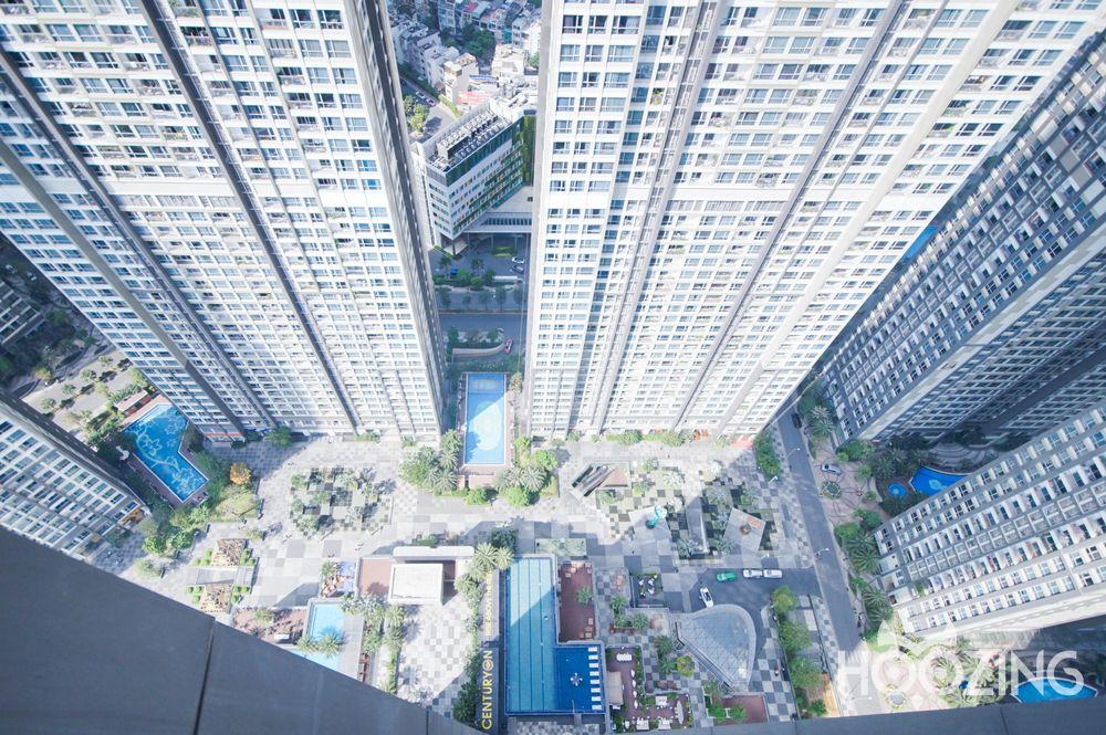 Landmark 81 - Vinhomes Central Park Apartment 1 Bedroom - Unfurnish & Spacious