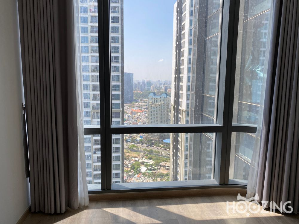 Landmark 81  - Vinhomes Central Park Apartment 3 Bedrooms for Rent - Fully Furnished & Spacious