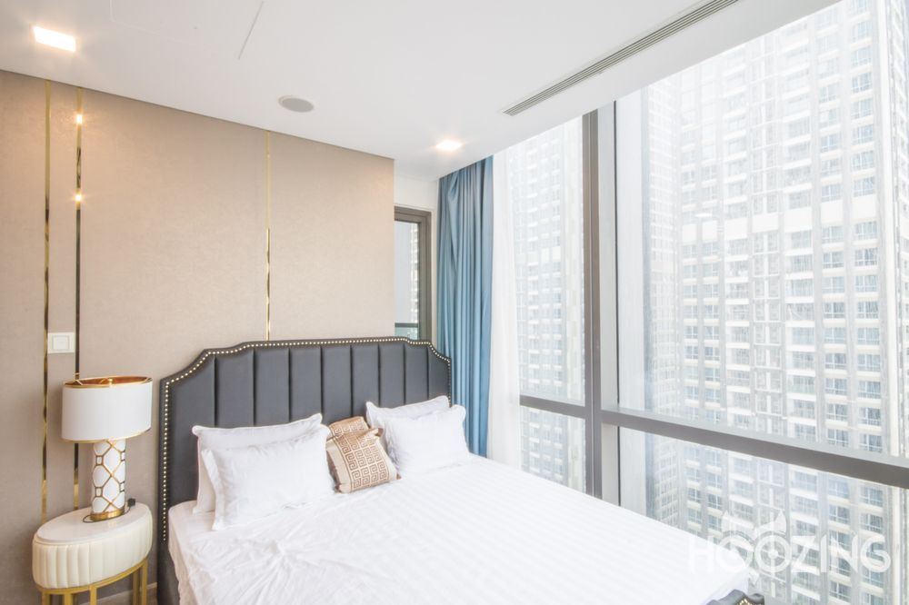 Landmark 81  - Vinhomes Central Park Apartment 2 Bedrooms - Fully Furnished & Exquisite