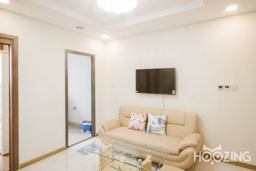 Landmark 81 Apartment 1 Bedroom - Fully Furnished & Cozy & Comfort Space