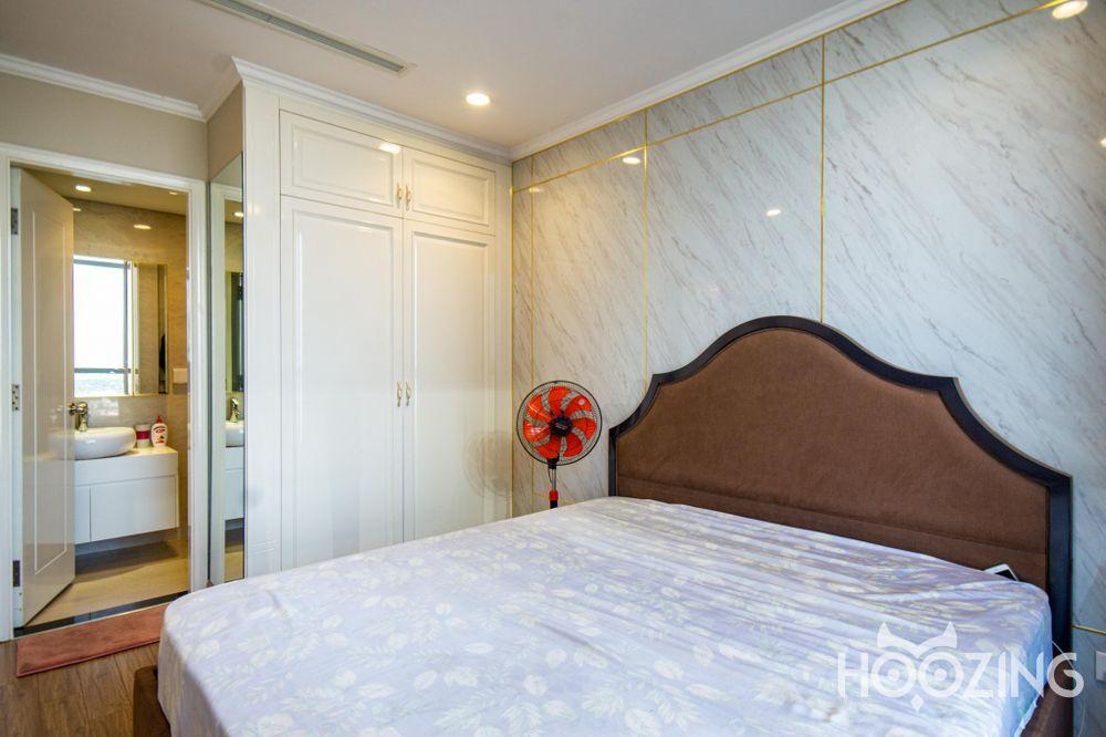 Vinhomes Central Park Office-tel 1 Bedroom for Sale - Quite Neighborhood View