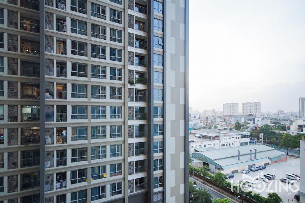 Cho Thuê Căn hộ 1 PN Vinhomes Central Park - Nội Thất Lung Linh