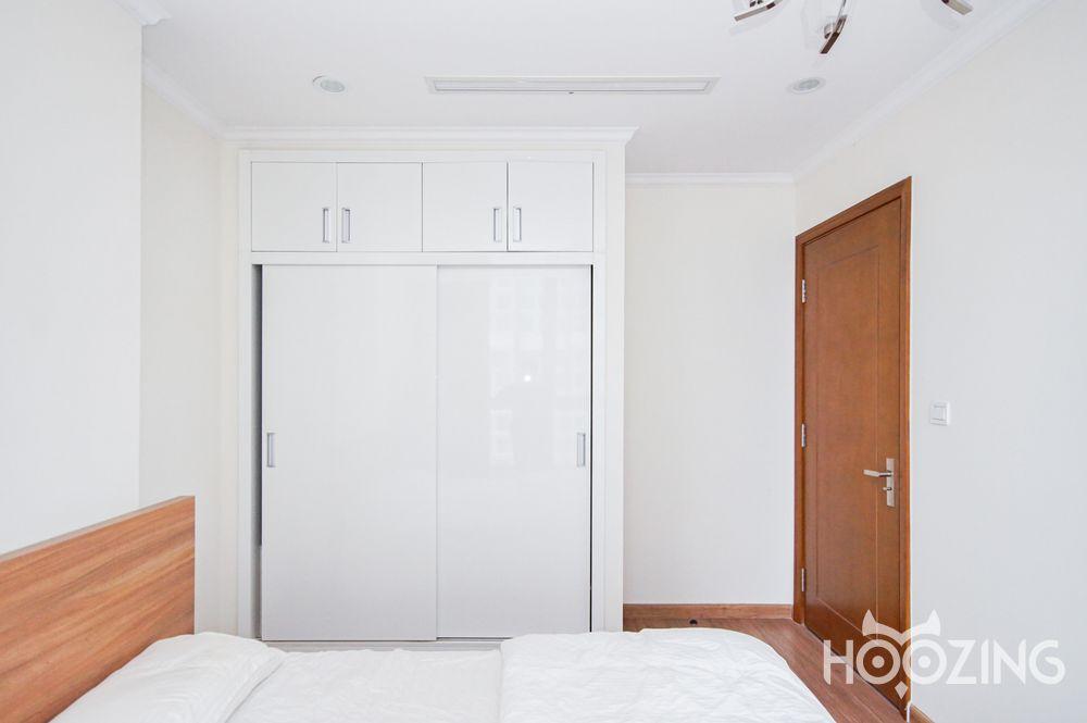 Vinhomes Central Park Office-tel Apartment 1 Bedroom - Unfurnish & Cozy
