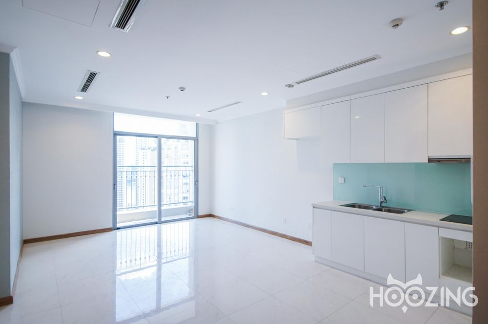 Vinhomes Central Park Apartment 1 Bedroom - Fully Furnished & Exquisite