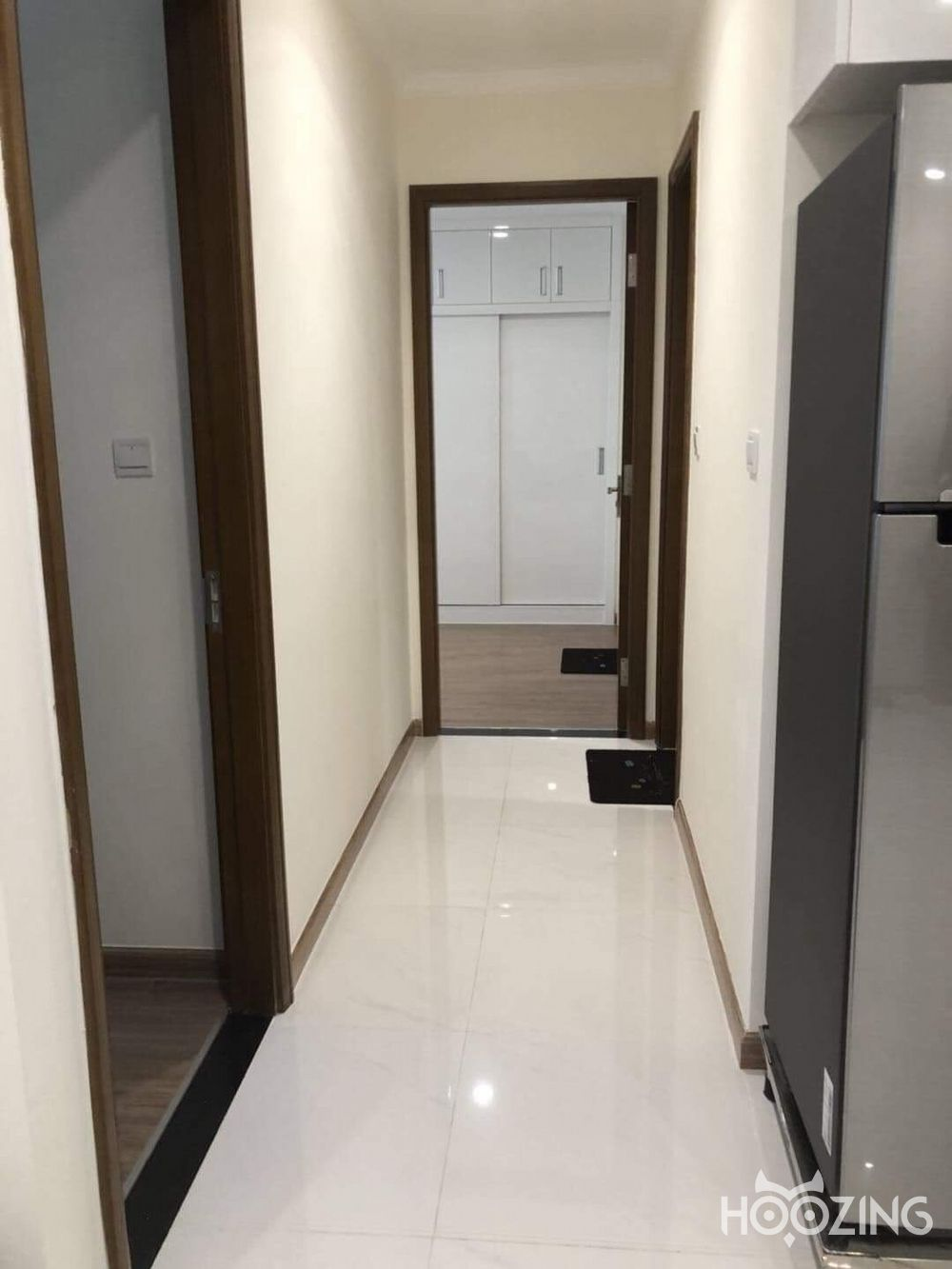 Vinhomes Central Park Office-tel Apartment 2 Bedrooms - Fully Furnished & Dazzling