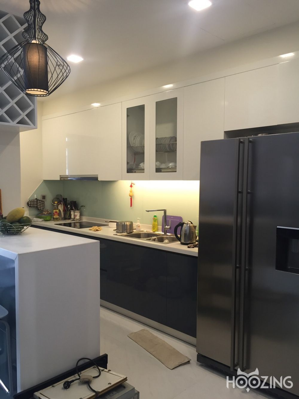 Vinhomes Central Park Apartment 2 Bedrooms for Sale -  5 Stars Facilities