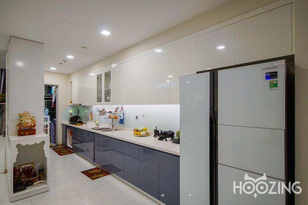 Vinhomes Central Park Apartment 3 Bedrooms for Sale- Fully High Standard Furniture
