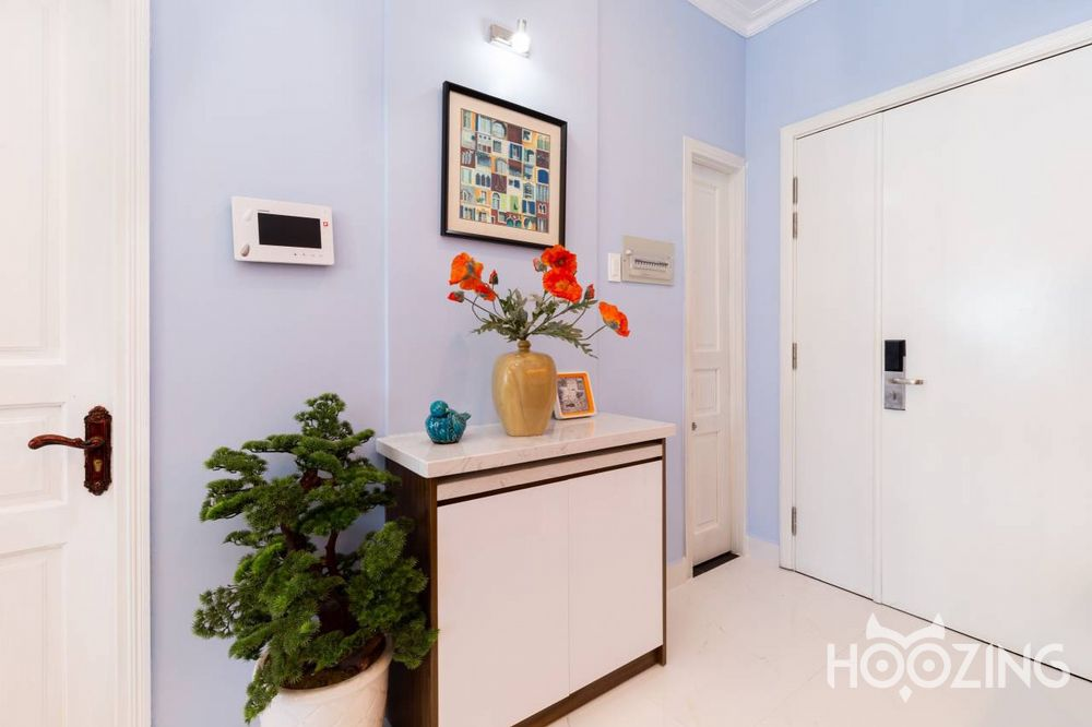 Cho Thuê Căn hộ Penthouse 5 PN Vinhomes Central Park - Đầy Đủ Nội Thất & Hấp Dẫn