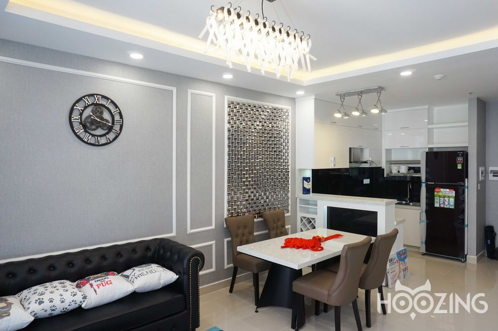 The Tresor Apartment 2 Bedrooms for Sale - Fully Furnished & Delightful