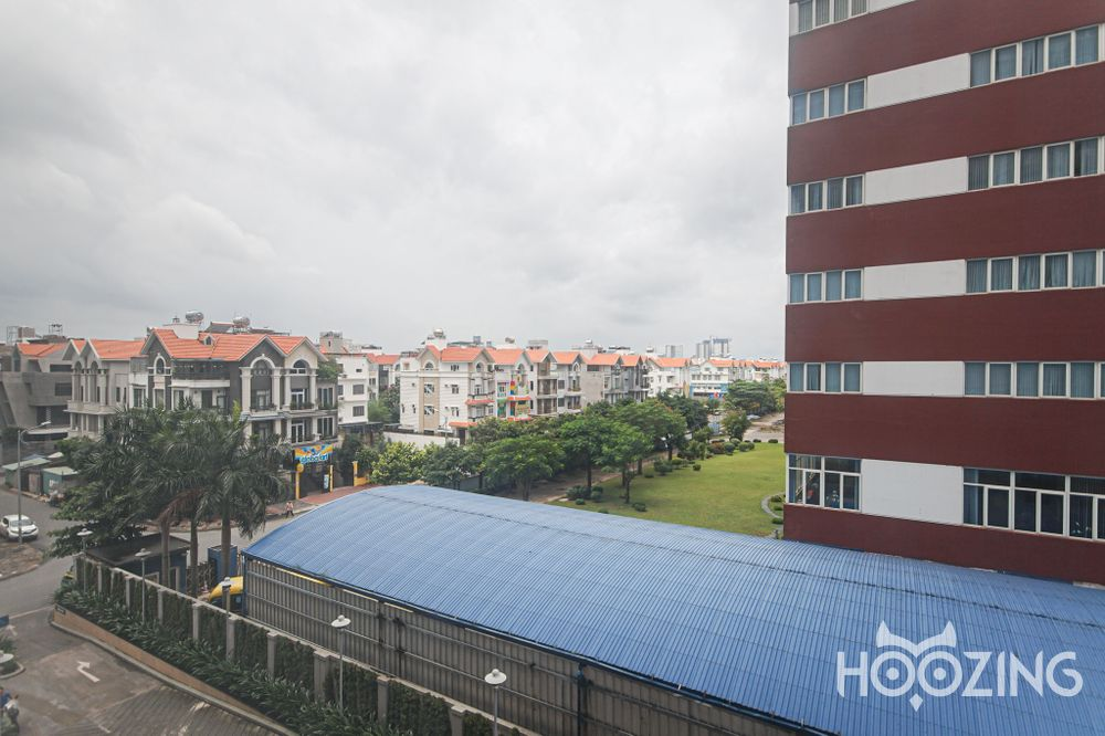 Sunrise City Apartment Apartment 1 Bedroom - Fully Furnished & Cozy