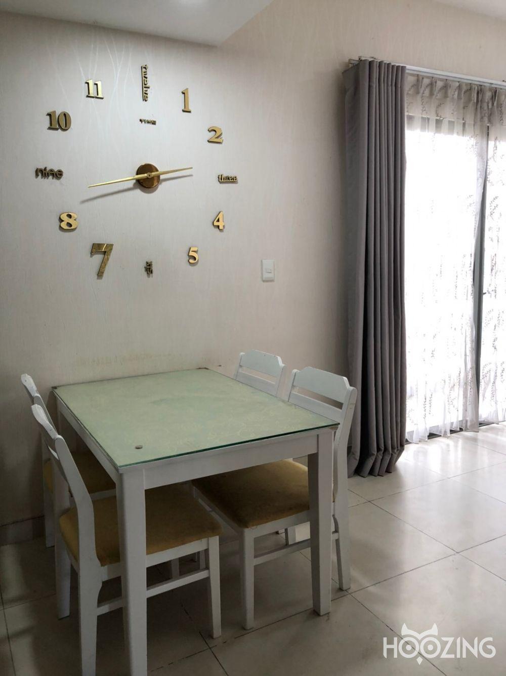 Masteri Thao Dien Apartment 2 Bedrooms - Fully Furnished & Elegant