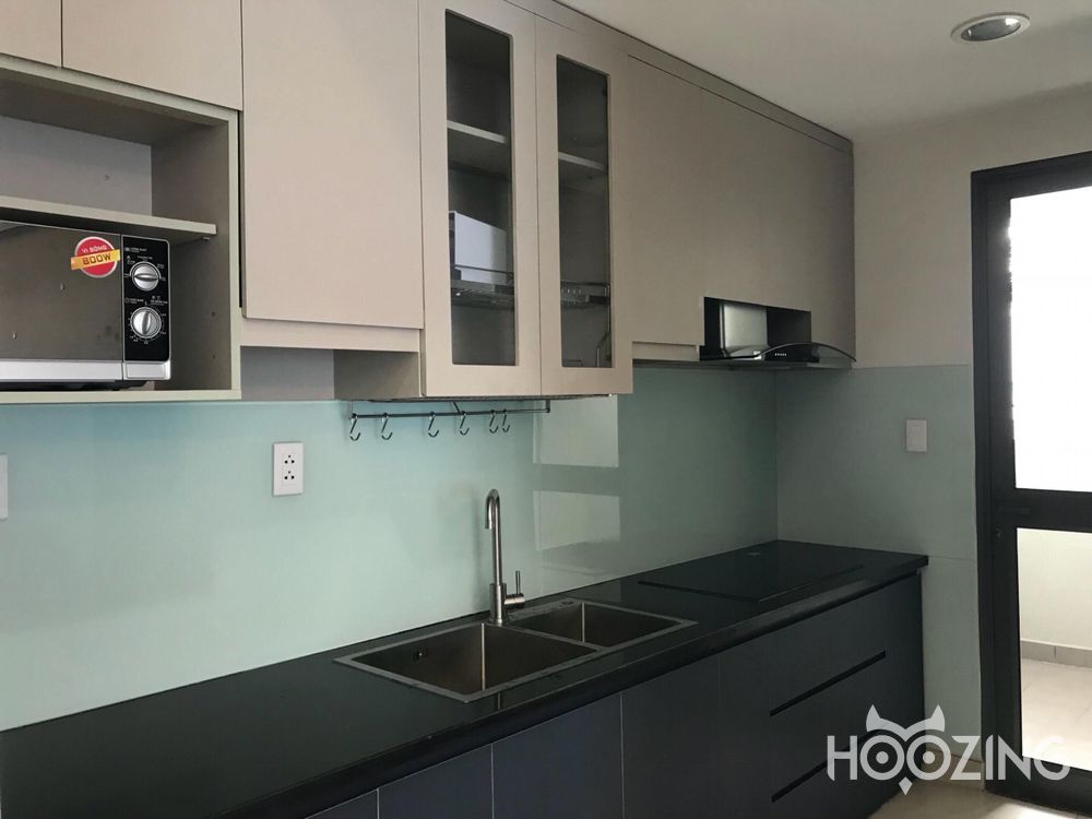 Masteri Thao Dien Apartment 2 Bedrooms - Fully Furnished & Welcoming
