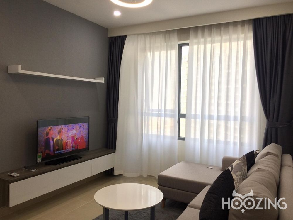 Masteri Thao Dien Apartment 1 Bedroom - Fully Furnished & Cozy