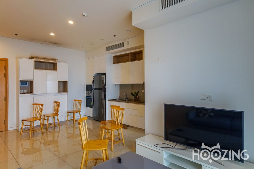 Sala Apartment 2 Bedrooms - Fully Furnished & Elegant