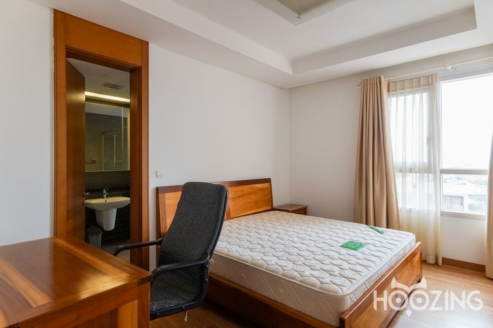 Cho Thuê Căn hộ 3 PN Xi Riverview Palace - Đầy Đủ Nội Thất & Rộng Rãi