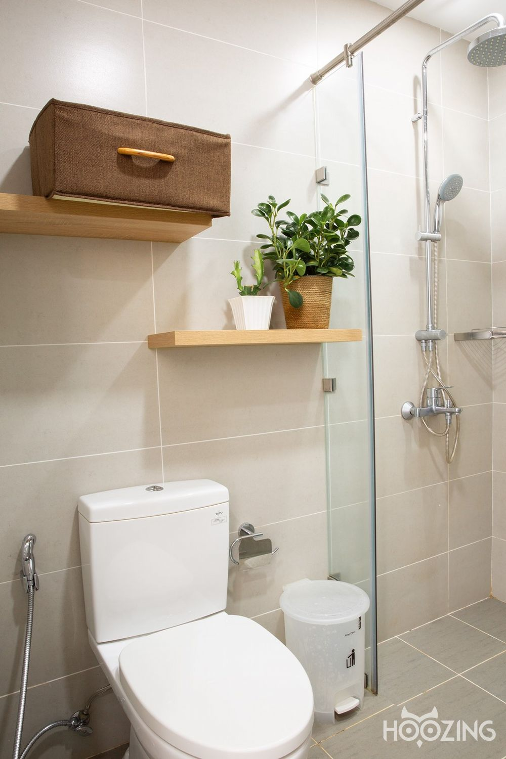 The Goldview Apartment 2 Bedrooms - Fully Furnished & Charming