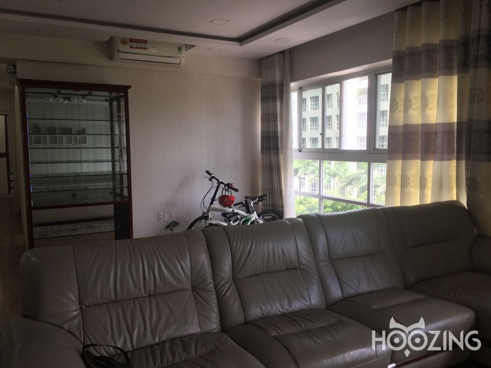 Happy Valley Apartment 3 Bedrooms - Fully Furnished & Elegant