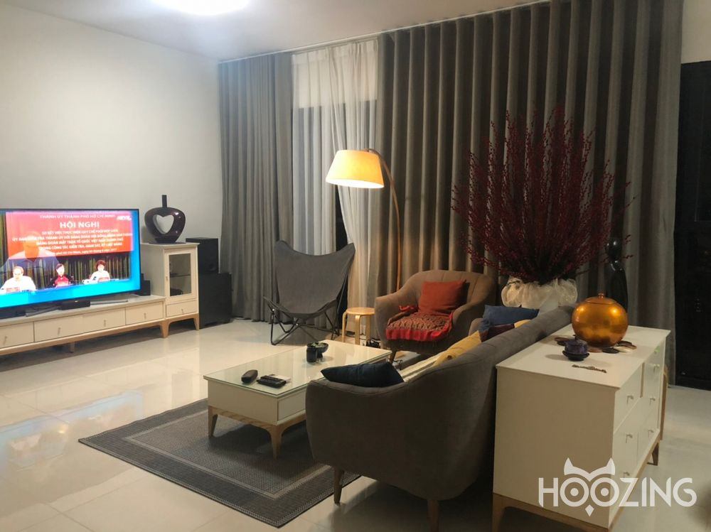 The Ascent Apartment 2 Bedrooms - Fully Furnished & Spacious