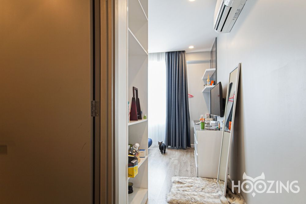 The Goldview Apartment 2 Bedrooms - Fully Furnished & Elegant