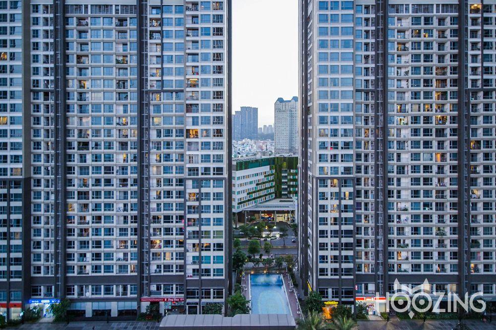Bán  Căn hộ 2 PN Landmark 81 Vinhomes Central Park - Đầy Đủ Nội Thất & Tinh Tế