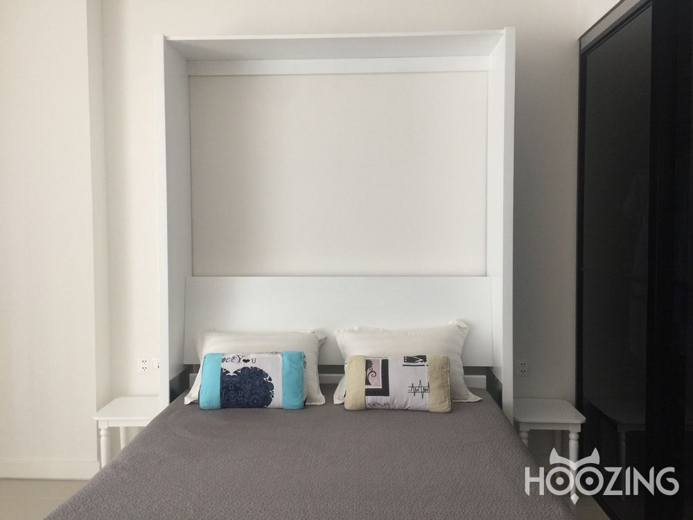 Gateway Thao Dien Apartment 1 Bedroom - Fully Furnished & Cozy